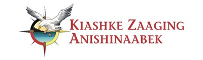 Kiashke Zaaging Anishinaabek (CNW Group/Ontario Power Generation Inc.)