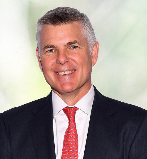 Devin Beresheim, Executive Vice President - Lockton Specialty Practices