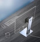Dell Introduces World's Most Flexible Modular Zero-Footprint PC