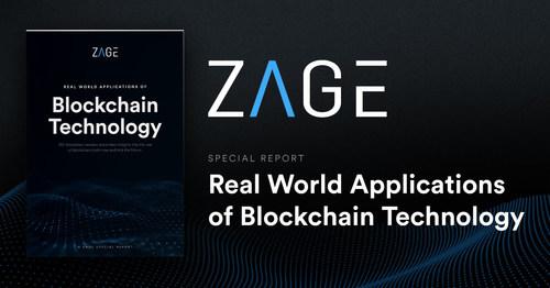 Zage Blockchain Report 2019