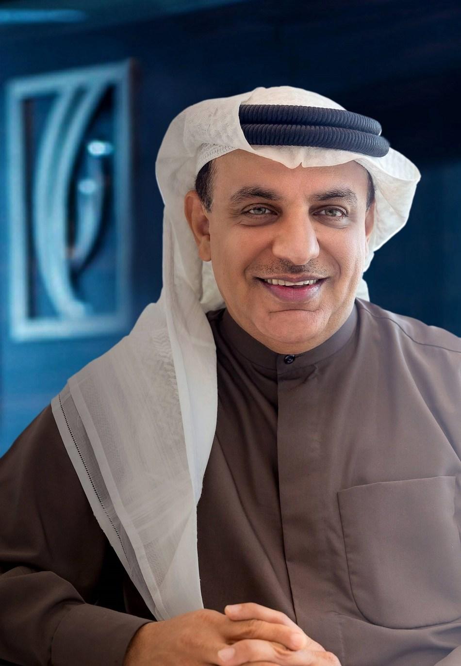 Abdulla Qassem Group Chief Operating Officer Emirates NBD