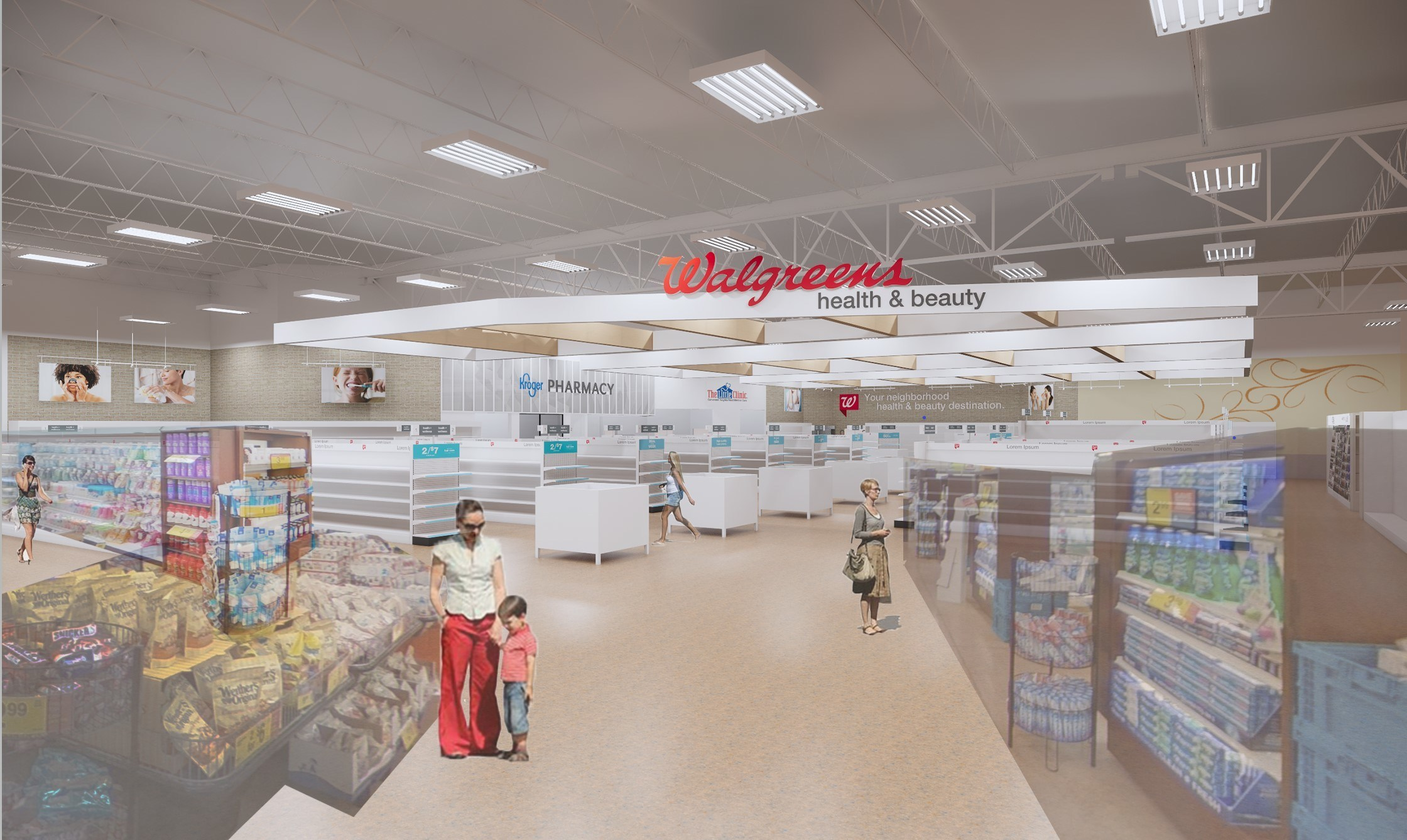 Kroger Columbia Tn >> Kroger And Walgreens To Expand Exploratory Pilot To