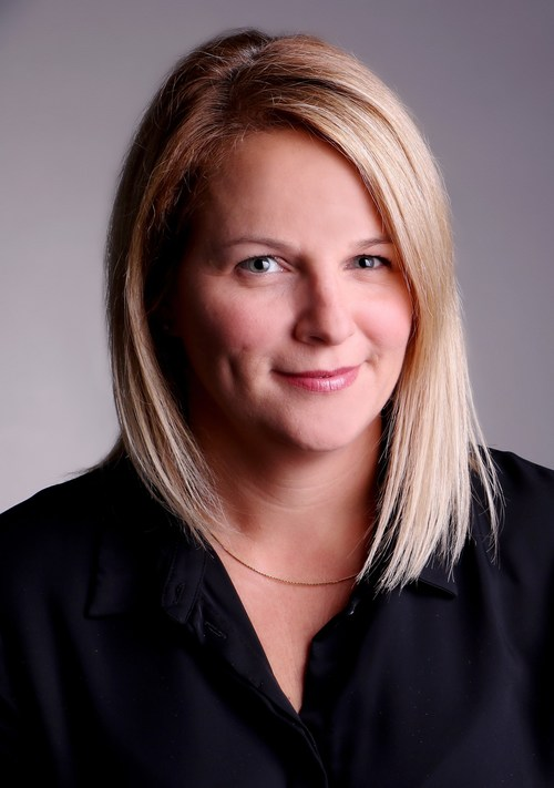 Annie Papageorgiou, Directrice générale du CQTS (Groupe CNW/Conseil québécois sur le tabac et la santé)