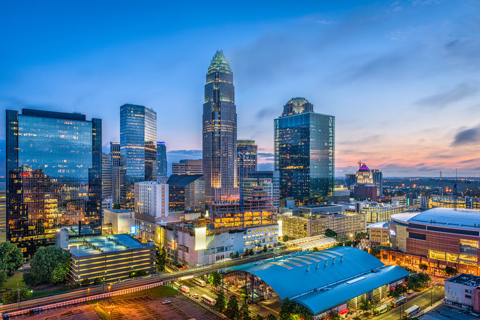 Jackson Lewis opens its 61st office in Charlotte, North Carolina with the addition of Bernard Tisdale.
