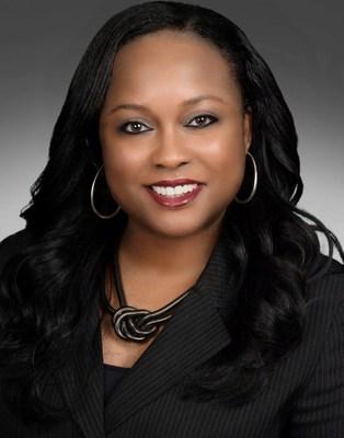 Lissiah Hundley, DiversityInc's new Head of Strategic Partnerships and Client Fulfillment
