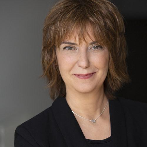 Manon Pepin (Groupe CNW/Société de recherche sur le cancer)