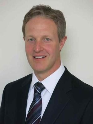 Morneau Shepell nomme Grier Colter au poste de chef des finances et vice-président exécutif (Groupe CNW/Morneau Shepell Inc.)