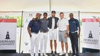 Stephen Curry Partners With Howard University To Launch First Division I Golf Program