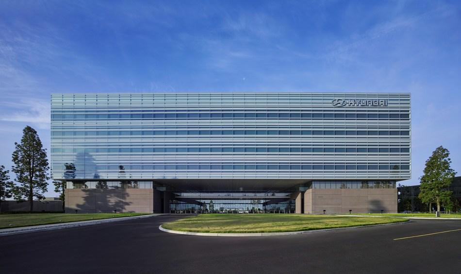 Hyundai Named 2020 Military Friendly Employer