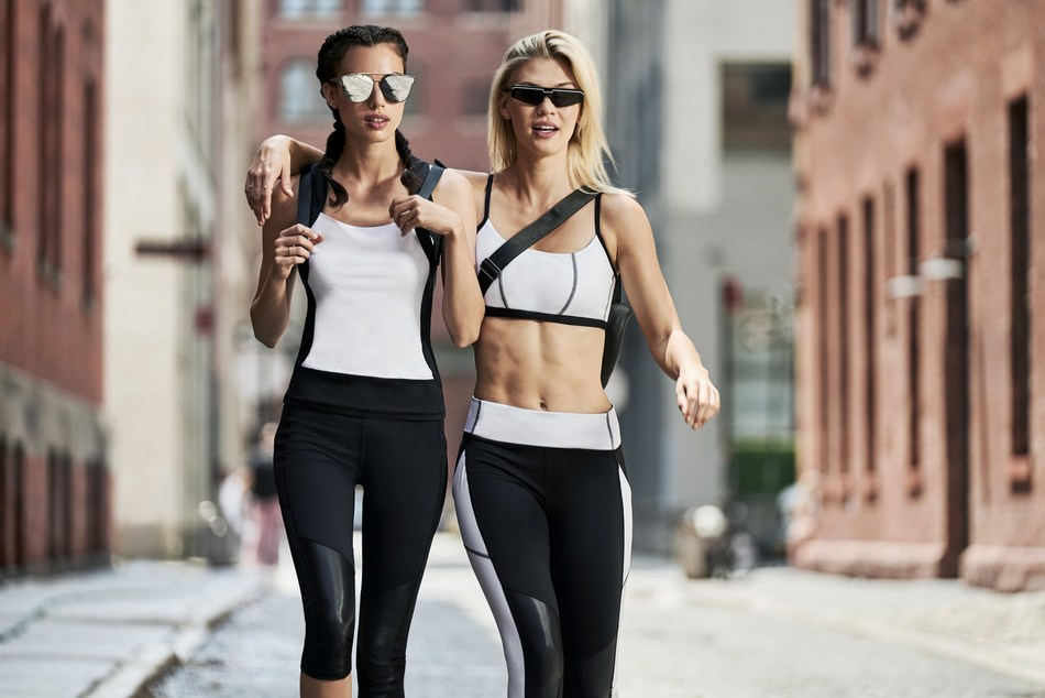 Acabada Launches As The World's First and Only CBD Infused Activewear Brand