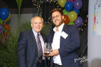 Values-in-Action Honors Todd Leebow and Majestic Steel