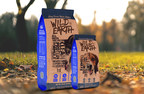 Wild Earth Launches World's First High-Protein, Meat-Free Dog Food at SuperZoo