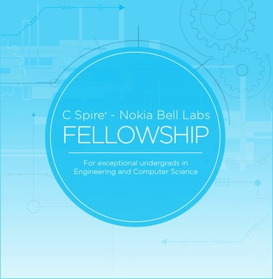 Two C Spire employees will be leaving in September for a three-month rotational assignment at Nokia Bell Labs, the world-renowned research organization in information technology and communications, as part of a joint fellowship program between the companies and two of Mississippi's leading universities.