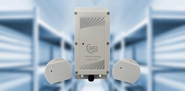 R9 Technology's SAFEZONE System
