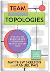 IT Revolution Announces New Book, 'Team Topologies: Organizing Business and Technology Teams for Fast Flow'