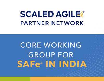 Scaled Agile Launches Core Working Group for SAFe® in India