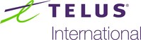 TELUS International (CNW Group/TELUS International)