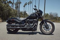 (PRNewsfoto/Harley-Davidson Motor Company)