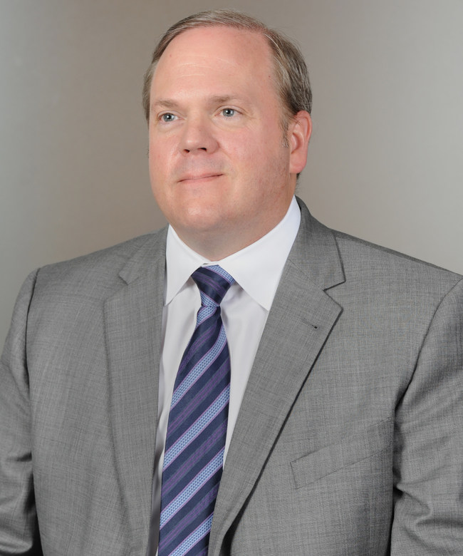 Jeff Bohling, Senior Vice President and General Manager of the Defense Business Group at Perspecta