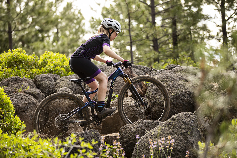 Liv Cycling, the company dedicated to getting more women on bikes, today introduced the new Pique 29 series, its first off-road bike with 29-inch wheels.