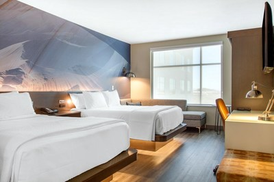 Cambria Adds Third Wisconsin Hotel With Milwaukee Opening