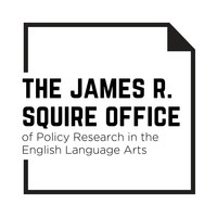 The James R. Squire Office of Policy Research in the English Language Arts is a partnership between the National Council of Teachers of English and the Notre Dame Center for Literacy Education. Headed by Dr. Ernest Morrell, the office will create studies that advance knowledge and inform policy such as incorporating media and digital literacies into the teaching of English and increasing the engagement of vulnerable youth by tapping into popular culture to improve literacy outcomes.