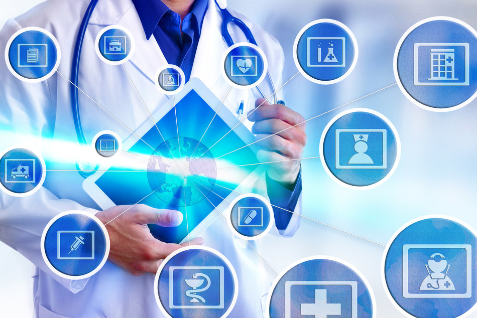 Clinical Decision Support Systems Revolutionize the EMR to Become the Leader for Patient Empowerment (PRNewsfoto/Frost & Sullivan)