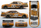 Henry Repeating Arms Takes Aim At NASCAR Xfinity Series Podium With Cole Custer And No. 00