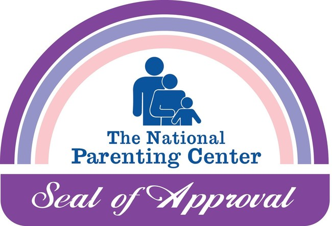 Mamapod was just granted the prestigious Seal of Approval from The National Parenting Center.