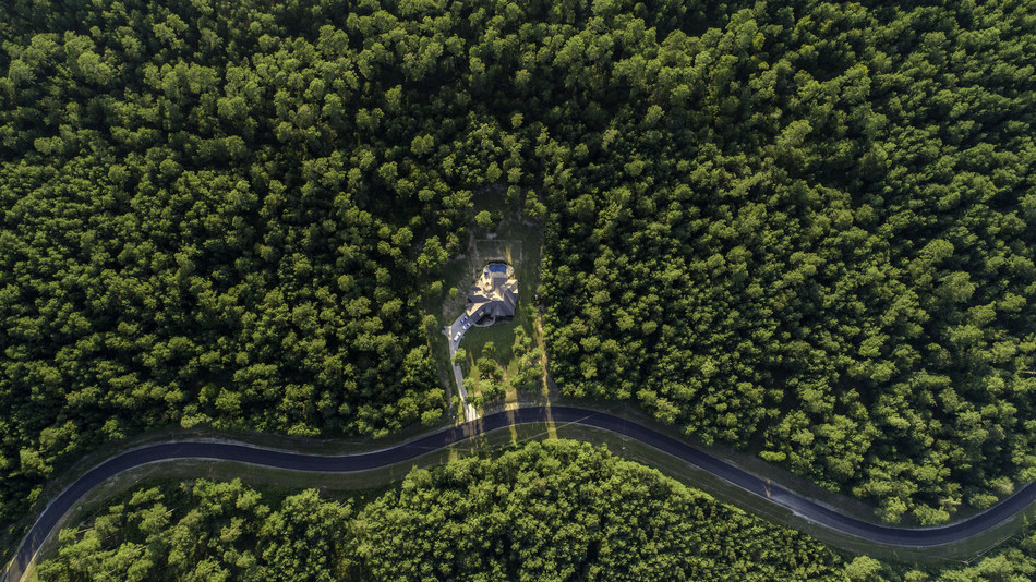 New Cul de Sac, State Park, and National Forest Lots Available at Texas Grand Ranch