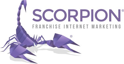 Scorpion is a leading Internet marketing and technology company with expertise in helping franchises reach their most ideal customers and grow their brands.