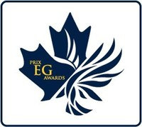 Governance Professionals of Canada Excellence in Governance Awards/Prix d'excellence en gouvernance (EGAs) (CNW Group/Governance Professionals of Canada (GPC))