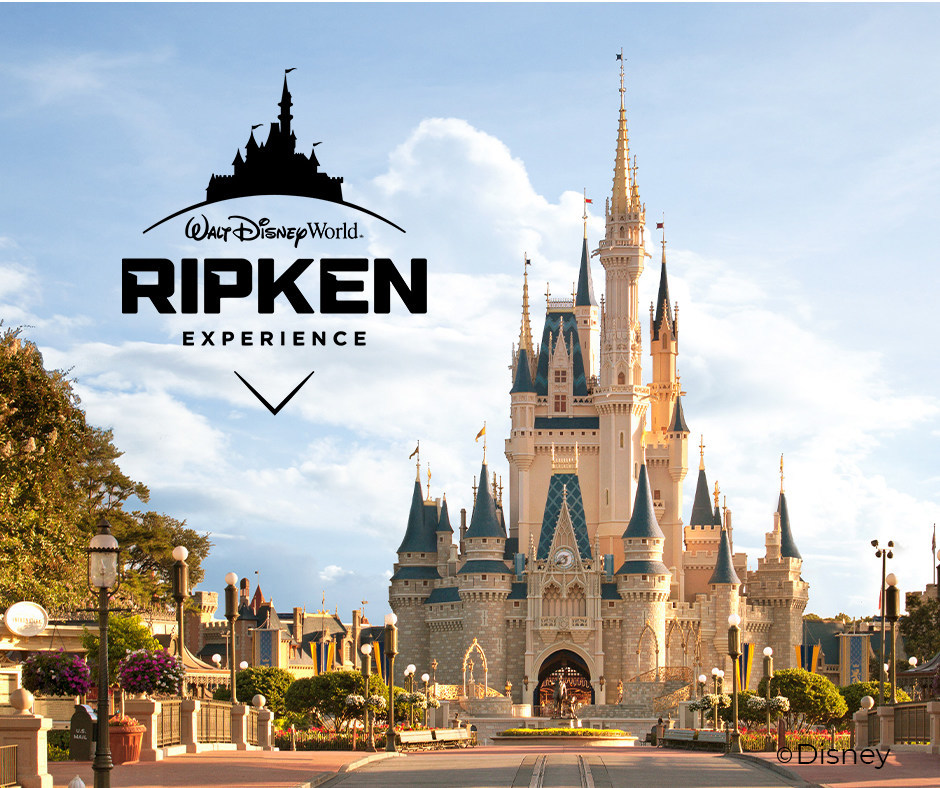 The Ripken Experience at Walt Disney World Resort to bring premier youth tournaments to ESPN Wide World of Sports Complex in 2020