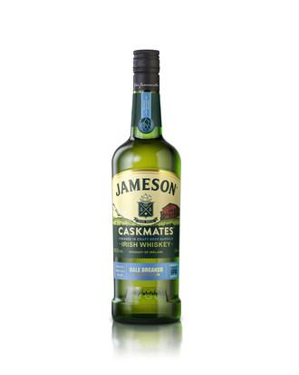 Jameson Caskmates Bale Breaker Limited Edition