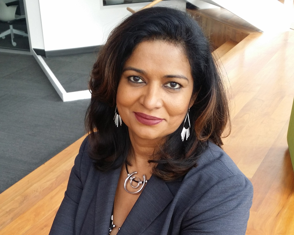 Rashmi Radhakrishnan assumes role as vice president and chief information officer at Arcadia University.