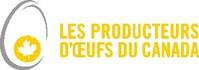 Logo : Les Producteurs d'œufs du Canada (Groupe CNW/Producteurs d'oeufs du Canada)