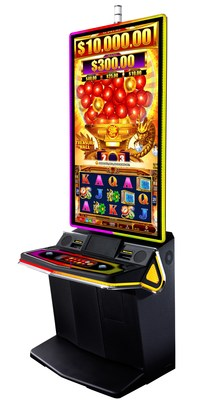 Konami's big-screen Opus slot cabinet, KX 43 slot cabinet, and SYNK Vision are selected by an independent panel of experts as the gaming industry's most creatively impactful and technologically advanced products of the past year.