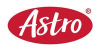 Astro (Groupe CNW/Parmalat Canada)