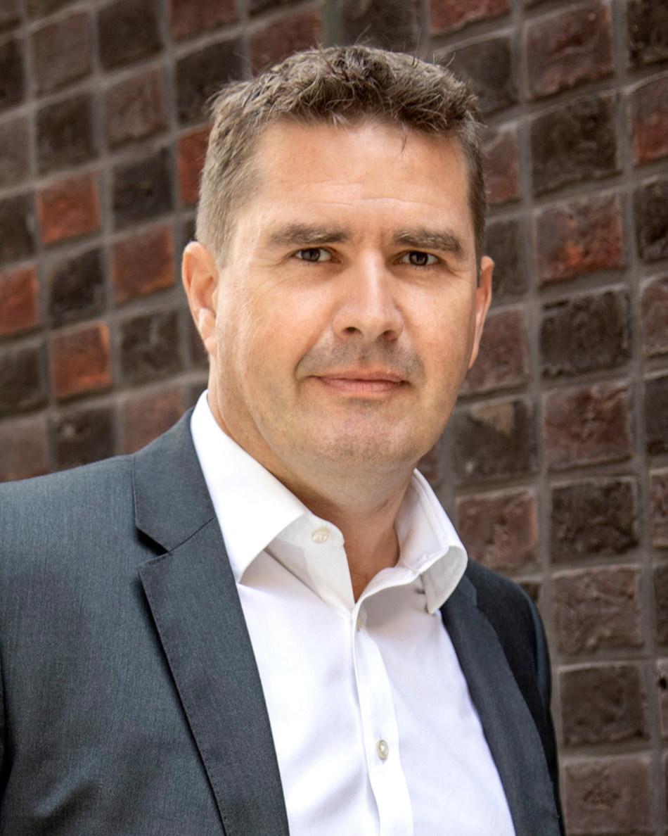 Gavin Bambury, Chief Executive Officer, OANDA