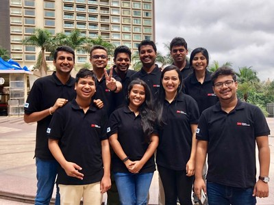 3M India awards the winners of '3M-CII Young Innovators Challenge Awards 2019