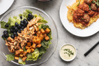 Whole30, Lettuce Entertain You Enterprises & Grubhub Team Up for Healthier Meal Options with Whole30 Delivered