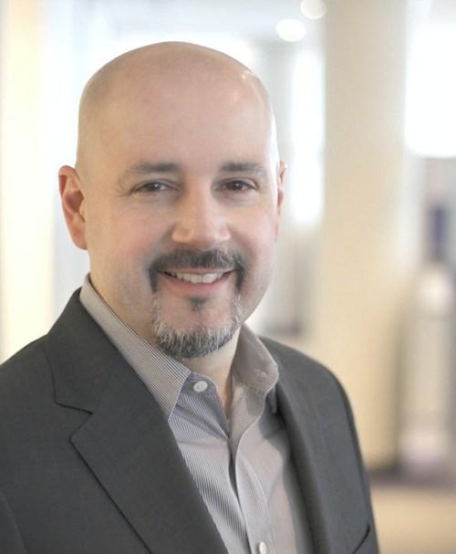 Nick Romano, président et chef de la direction, Deeplite, inc. (Groupe CNW/Deeplite)