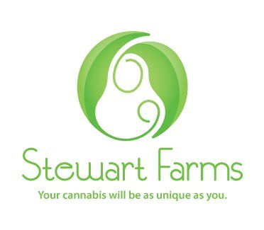 Stewart Farms (CNW Group/Strainprint Technologies Ltd.)
