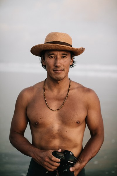 48 Hours in Nicaragua with Jimmy Chin