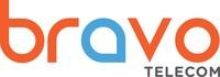 Logo : Bravo Telecom (Groupe CNW/Bravo Telecom)