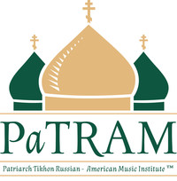 PaTRAM Logo