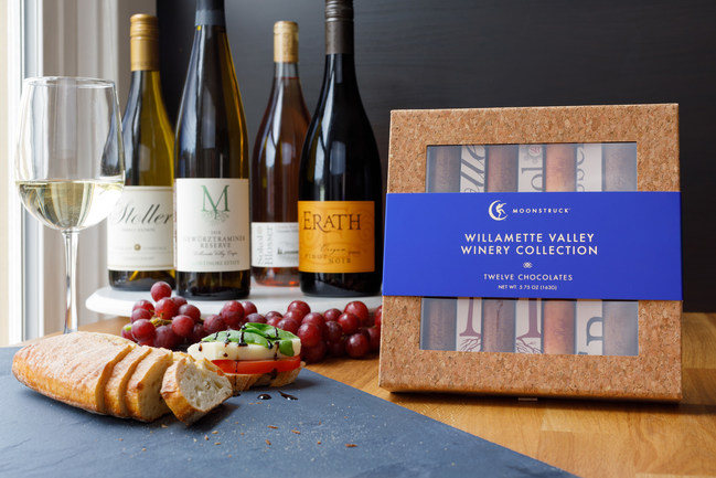 Chocolate Wine Collection Partners