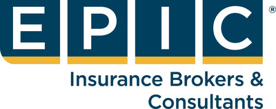 EPIC Insurance Brokers and Consultants logo (PRNewsfoto/EPIC Insurance Brokers and Cons)