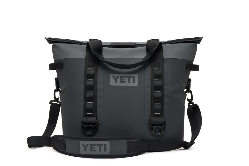 YETI® Introduces the Hopper® M30 to its Premium Soft Cooler Line
