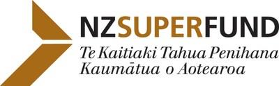 Logo : NZ Super Fund (Groupe CNW/CDPQ Infra Inc.)